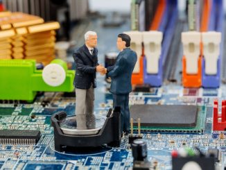 Digitalisierung mit Verantwortung