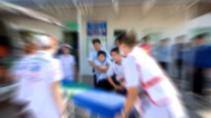 Notfallmediziner