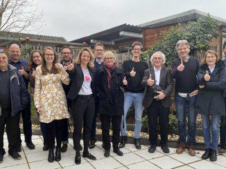 Projekt INGE: Team von Smart-Q