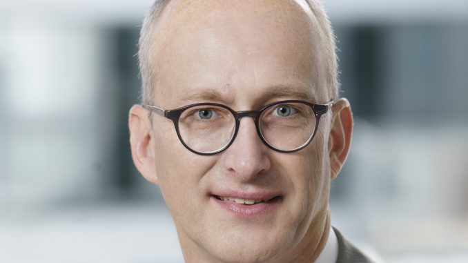 Dr. Martin Leonhard