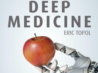 Coverausschnitt Deep Medicine