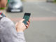 Tracking-App auf dem Smartphone