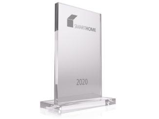 Award: Gläserne Stele