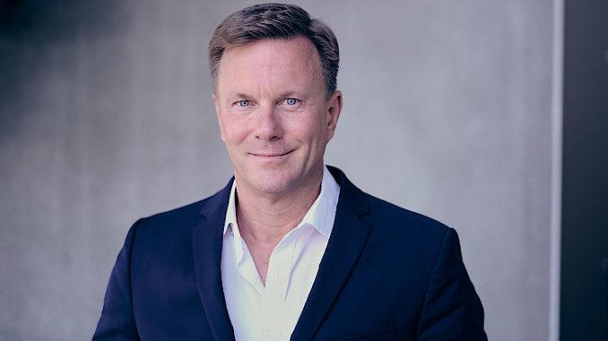 Gematik-Geschäftsführer Dr. med. Markus Leyck Dieken