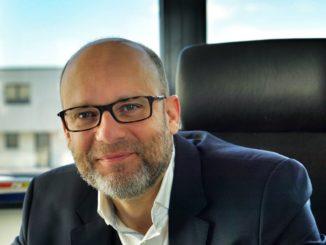 Toplink-Geschäftsführer Jens Weller