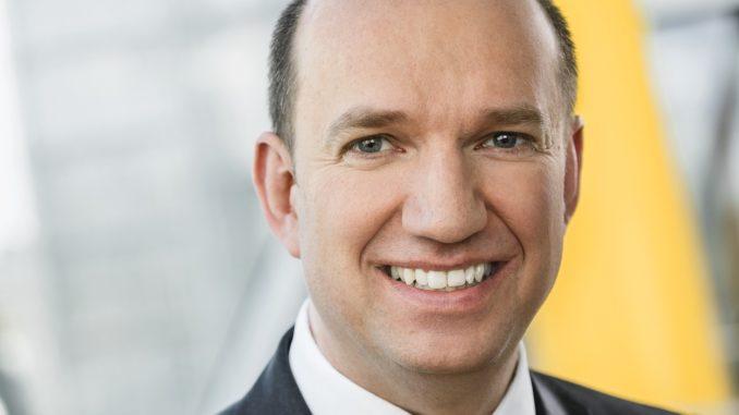 LVM-Vorstandsmitglied Dr. Rainer Wilmink