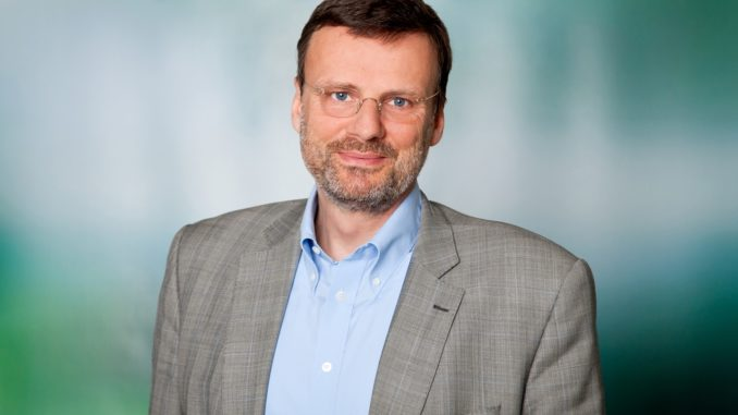 Professor Dr. Claas-Hinrich Lammers