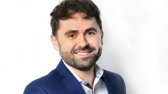 Wirtschaftsjurist Dr. Frank Schemmel