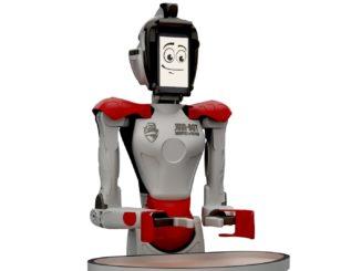 Assistenz-Roboter Joey