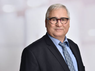 Vorstandsvorsitzender des IKK e.V. Hans-Jürgen Müller