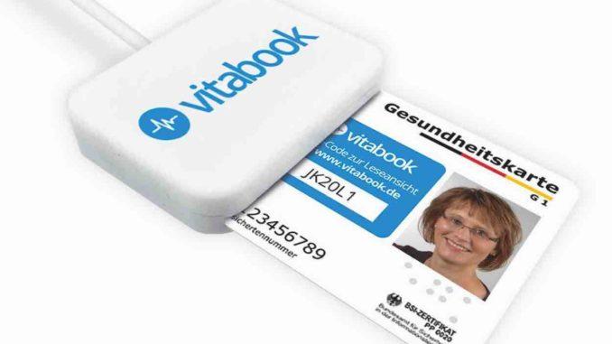Insolvenzantrag gestellt: Vitabook