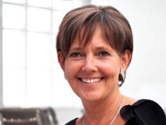 Concat-Vertriebsleiterin Astrid Dißmann