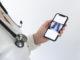 Messenger-App Siilo in Nutzung