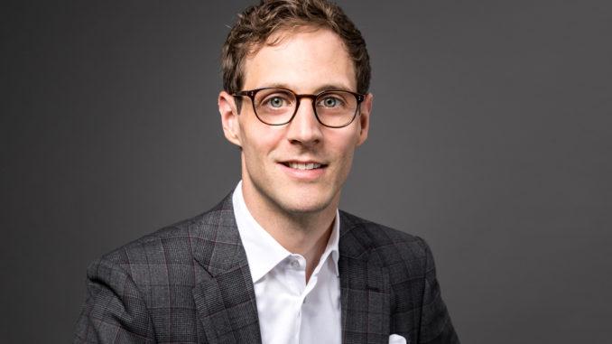 bvitg-Geschäftsführer Sebastian Zilch