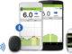 Sensor mit Smartphones und Smartwatch