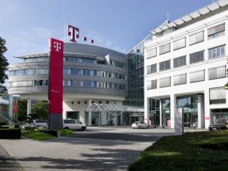 Hauptsitz der Deutschen Telekom, Bonn