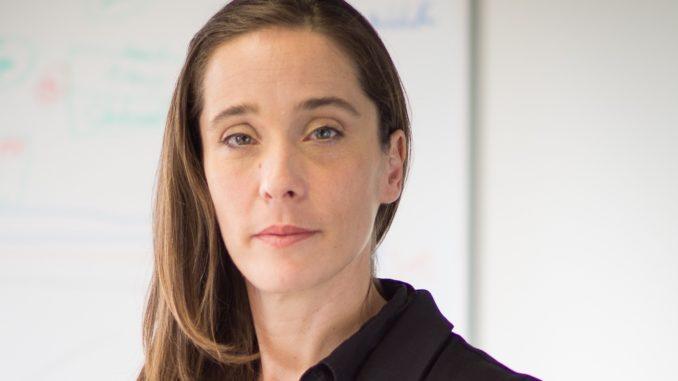 Vera Wolf, Sales Manager DACH bei Zerto