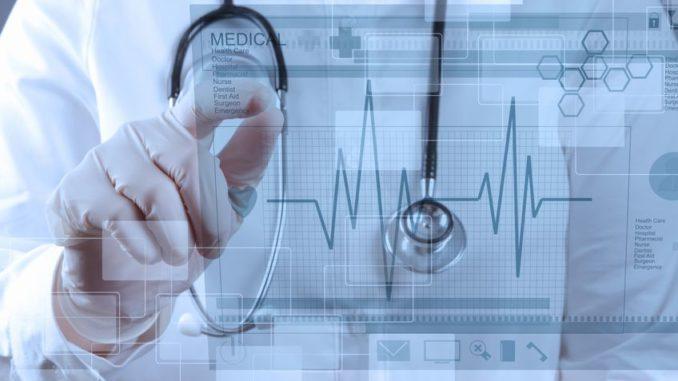 Symbolfoto Medizintechnik