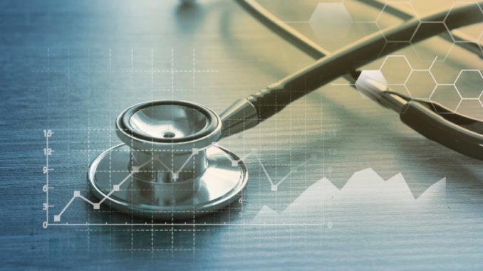 Symbolfoto: Finanztransparenz bei Krankenkassen