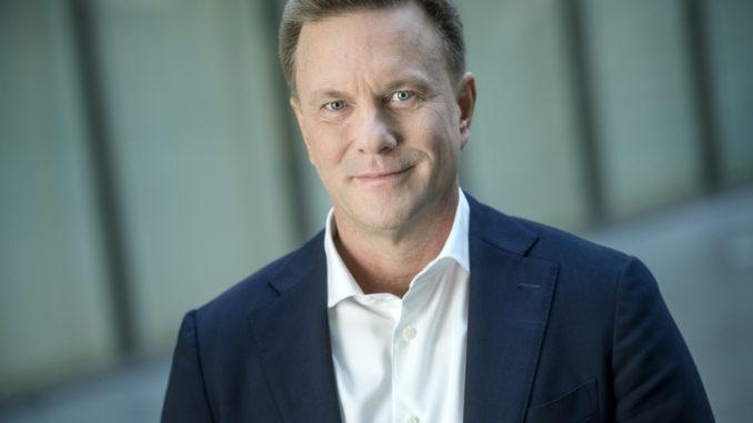 Gematik-Chef Dr. Markus Leyck Dieken