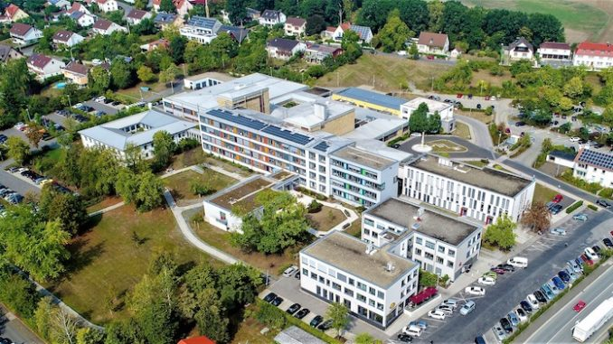 Haßberg-Kliniken