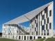 Gebäude der Investitionsbank des Landes Brandenburg (ILB)