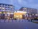 Hauptgebäude Universitätsklinikum Hamburg-Eppendorf
