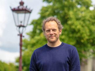 Joost Bruggeman ist Chirurg und Mitbegründer des Messenger-Anbieters Siilo. (Foto: Siilo)