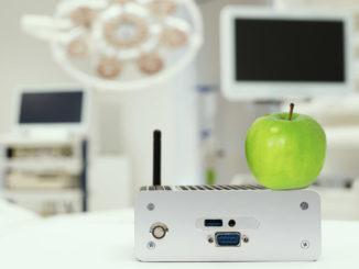 Neues PC-System von Baaske Medical