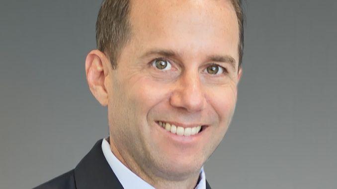 Chris Sullivan von Zebra Technologies