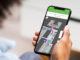 Indoor-Navigation per Smartphone-App